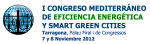 I Congreso Mediterráneo de Eficiencia Energética y Smart Green Cities